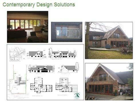 ADJ Architectural Services