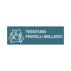 Ballesio F Lli Srl.Ballesio F Lli Telai Accessori E Forniture Produzione A