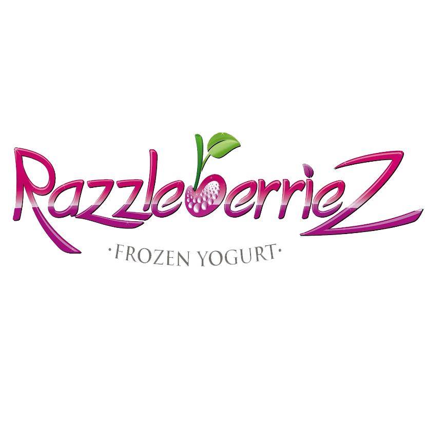 Razzleberriez Frozen Yogurt