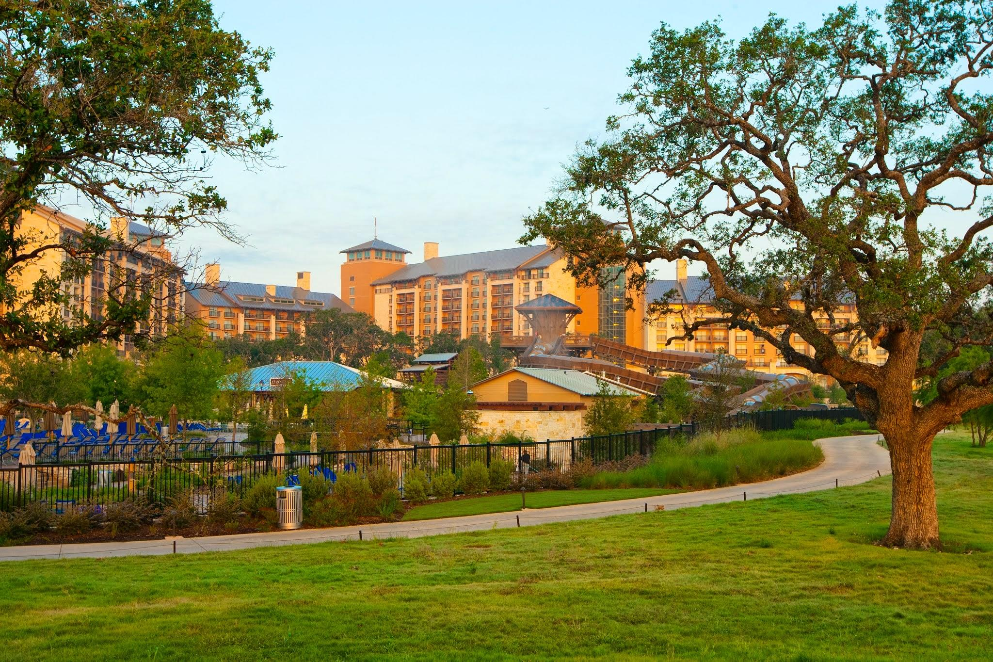 Jw Marriott San Antonio Hill Country Resort Amp Spa San