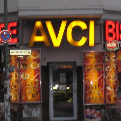 Bild zu Avci Bistro Cafe in Berlin
