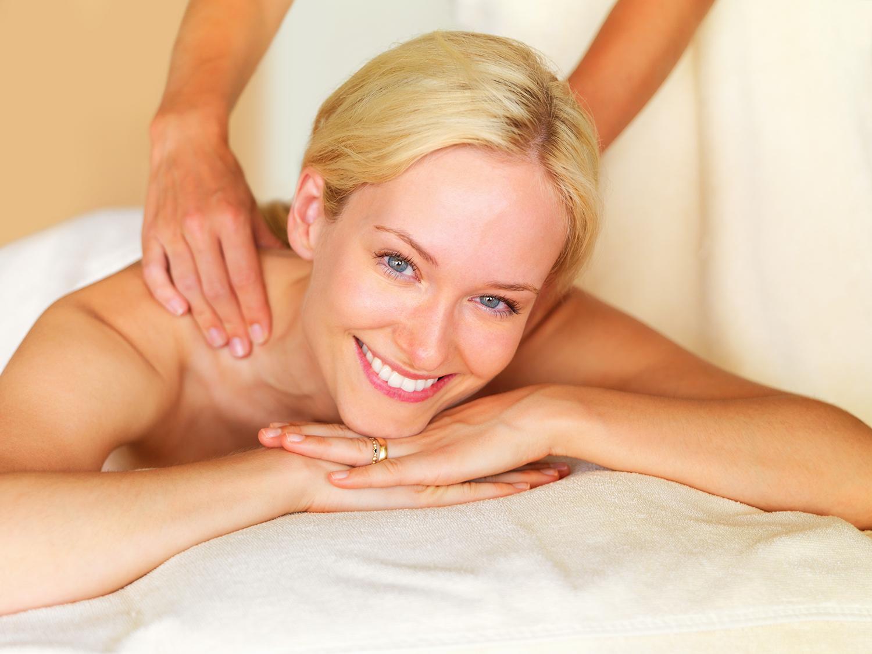 LaVida Massage of West Seattle, WA - ad image