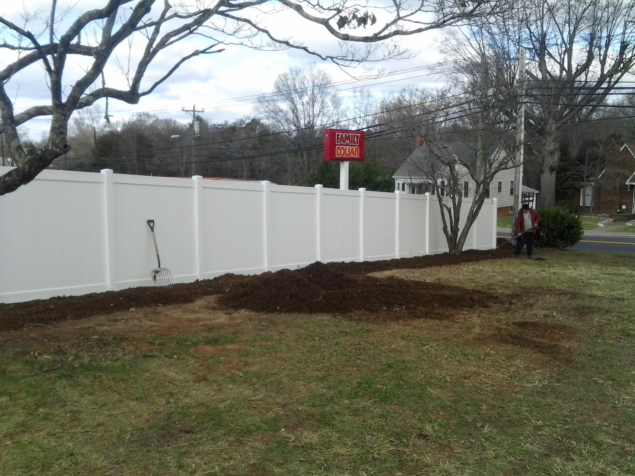 American Fence Company of Hickory, LLC - Hickory, NC ...