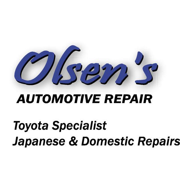 Olsen's Automotive Repair
