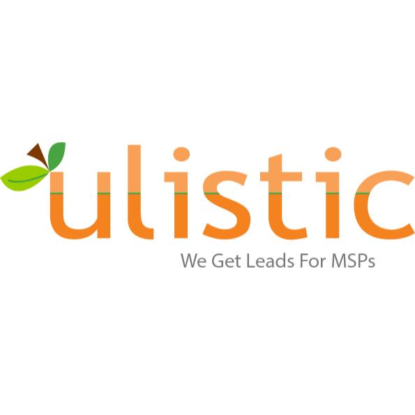 MSP Marketing Provided By Ulistic LP