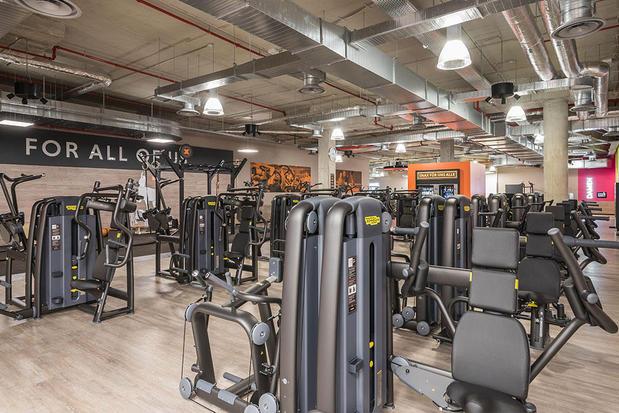 Kundenbild klein 3 FitX Fitnessstudio