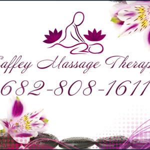 Caffey Massage Therapy