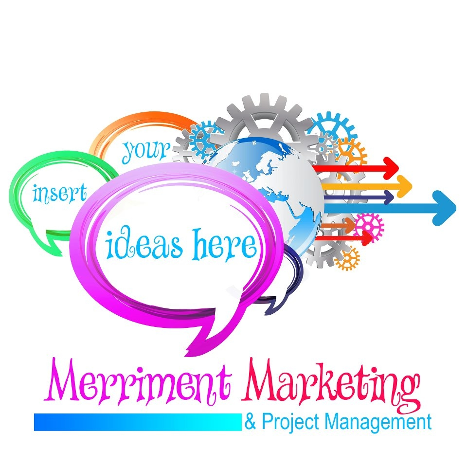 Ereka Crawford Brim Merriment Marketing & Project Management, Inc.