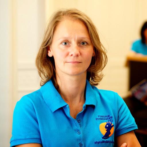 Bild zu Krankengymnastik & Physiotherapie Margit Meier in Fürth in Bayern