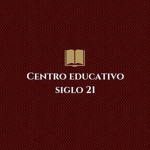 CENTRO EDUCATIVO SIGLO 21