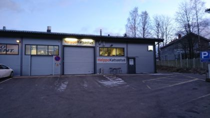 HelppoKatsastus Heikinlaakso