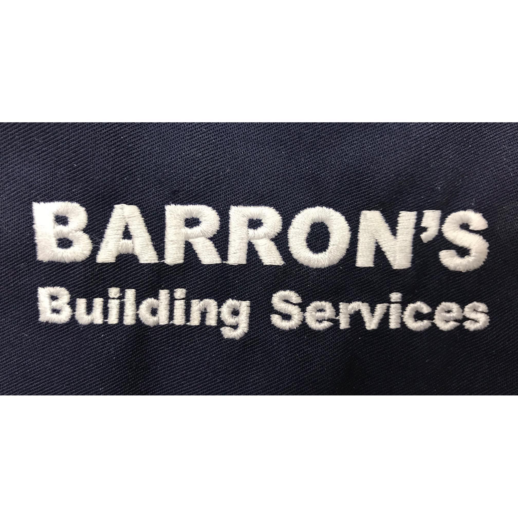 Barron's Building Services