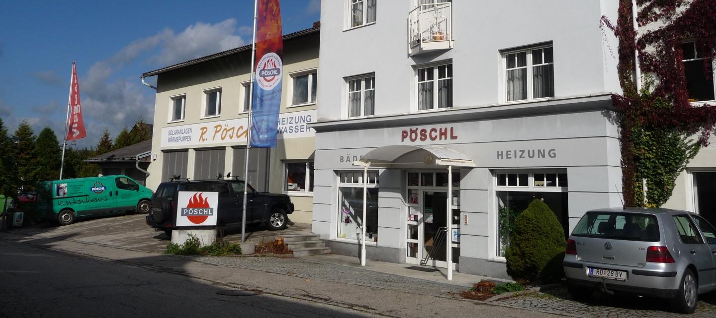 Pöschl Rudolf Ing GmbH