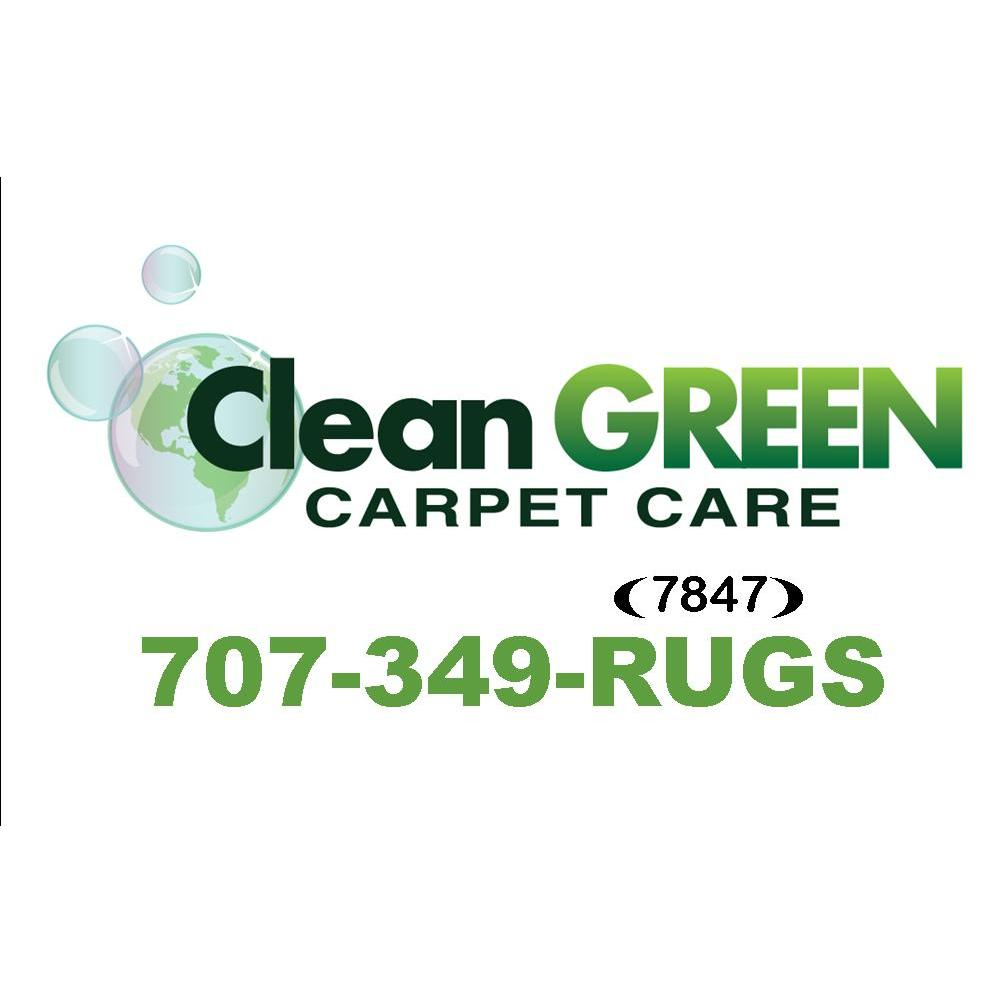 Clean Green Carpet Care
