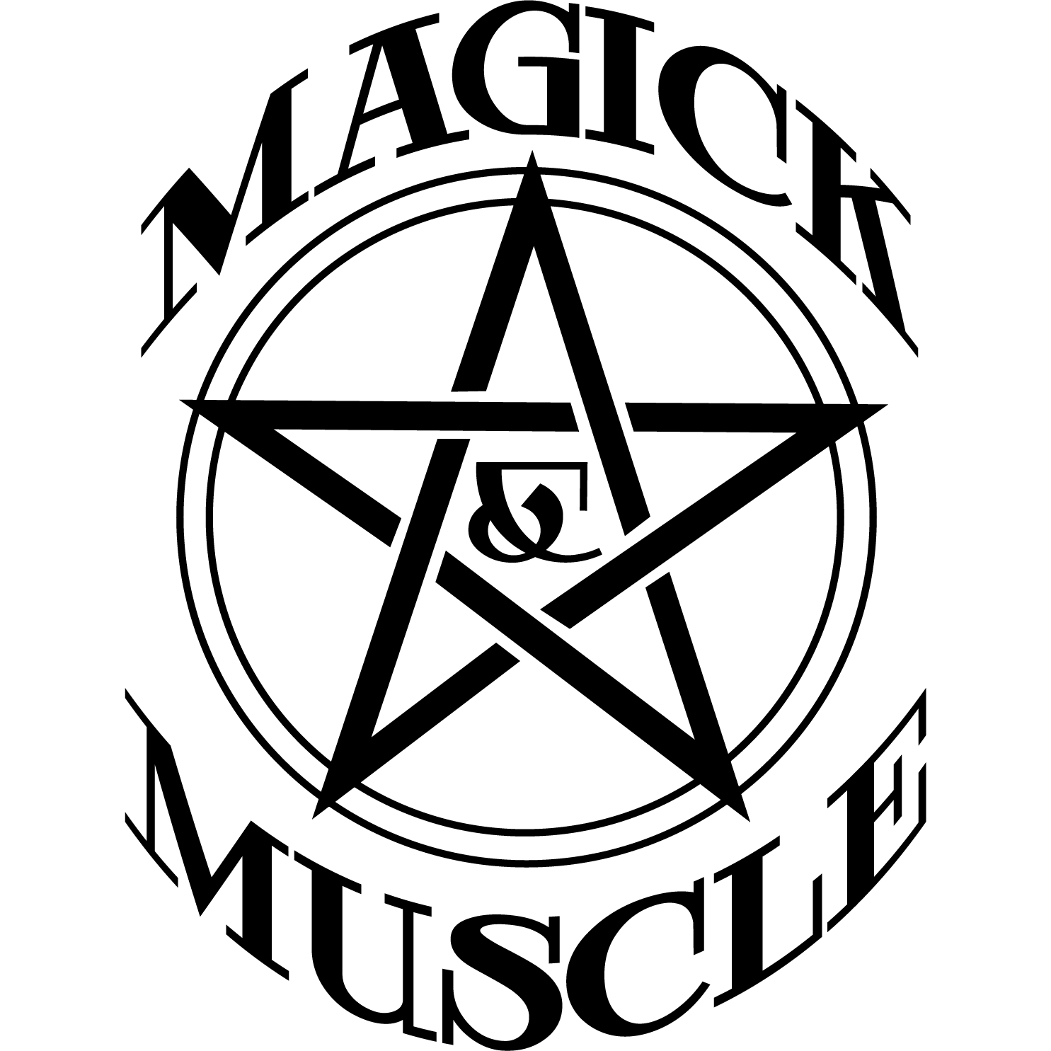 image of Magick & Muscle, LLC