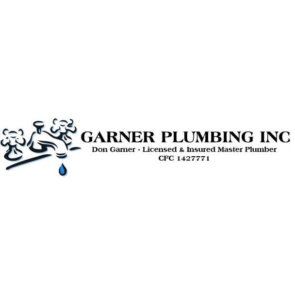 Garner Plumbing Inc - Lake Worth, FL - Plumbers & Sewer Repair