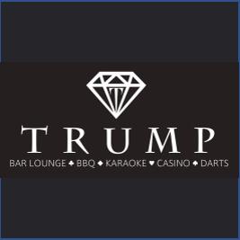 トランプ バー&バーベキュー (TRUMP Bar&barbecue)