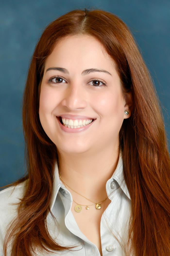 Maria Morales Velez MD