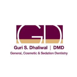 Guri S. Dhaliwal DMD