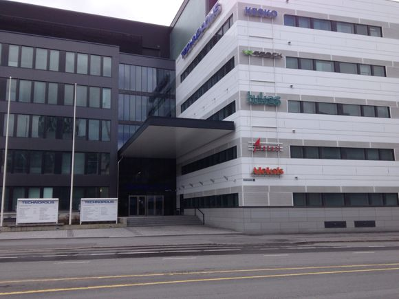 PwC Tampere