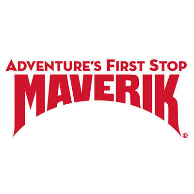 Maverik Adventure's First Stop