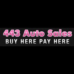 443 Auto Sales - Lehighton, PA - Auto Dealers