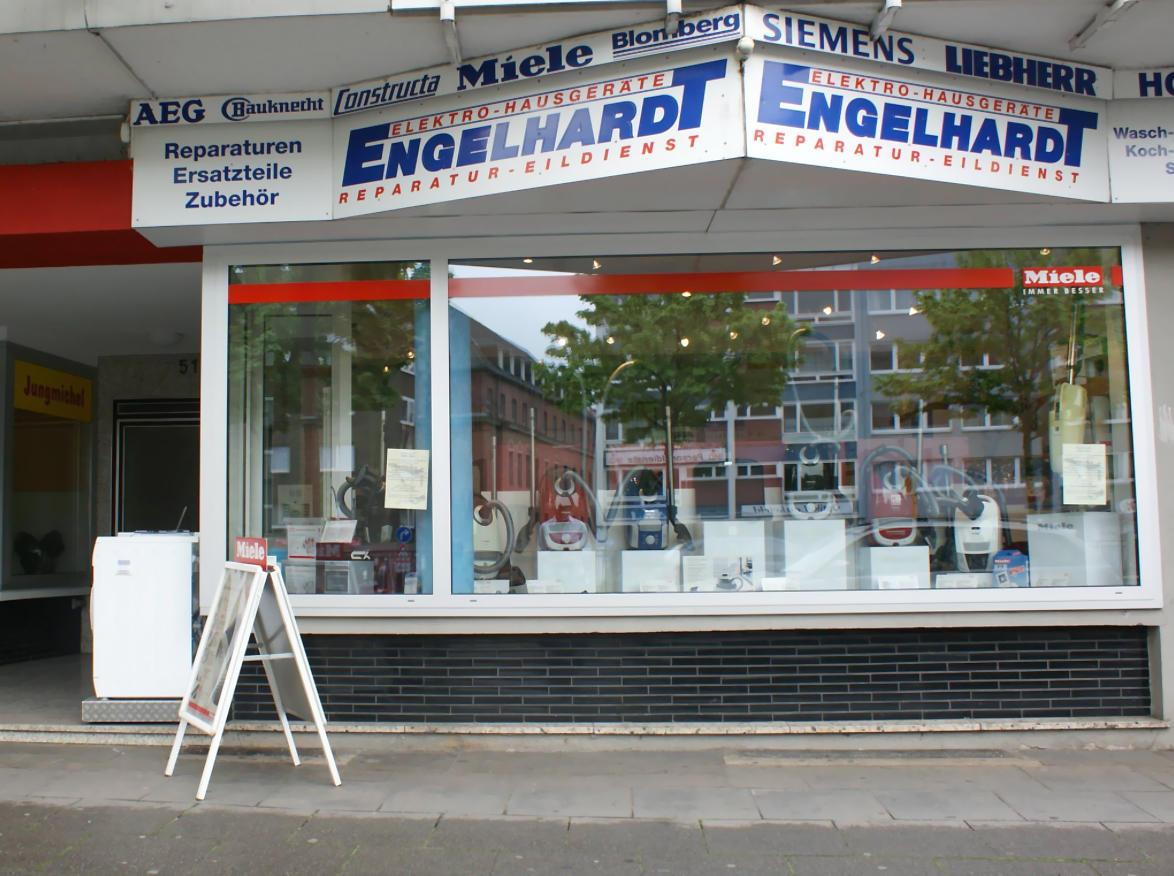 Elektro Hausgeräte Engelhardt e.K.