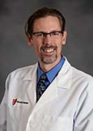 Jason Ridgel, MD Family Medicine