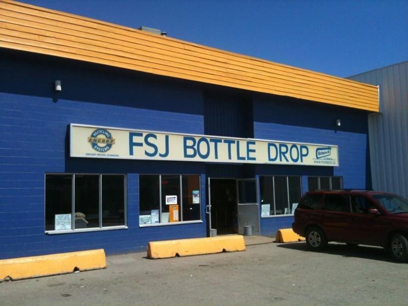 FSJ Bottle Drop