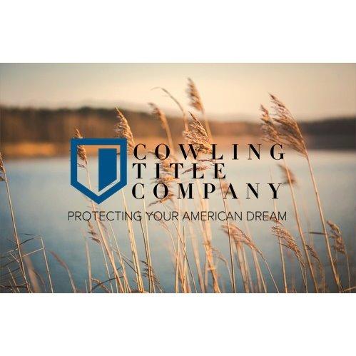Cowling Title Company