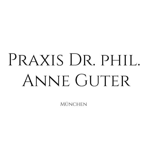 Bild zu Dr. Anne Guter Kinder- u. Jugendlichenpsychotherapeutin in München