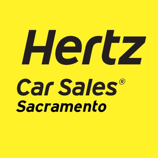 Hertz Car Sales Sacramento