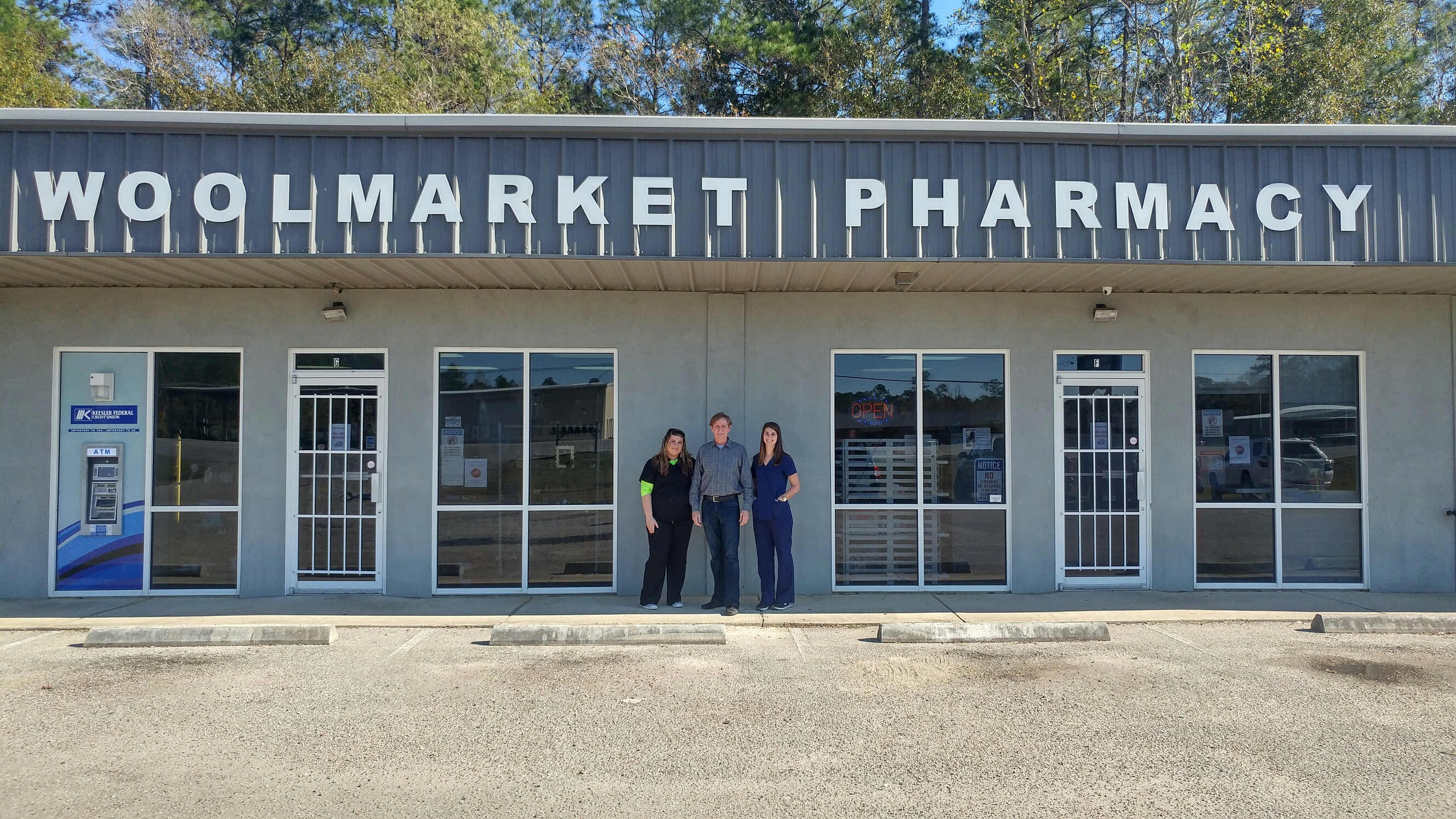 Pharmacy laws and regulations