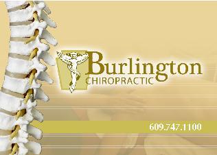 Burlington Chiropractic, P.C.