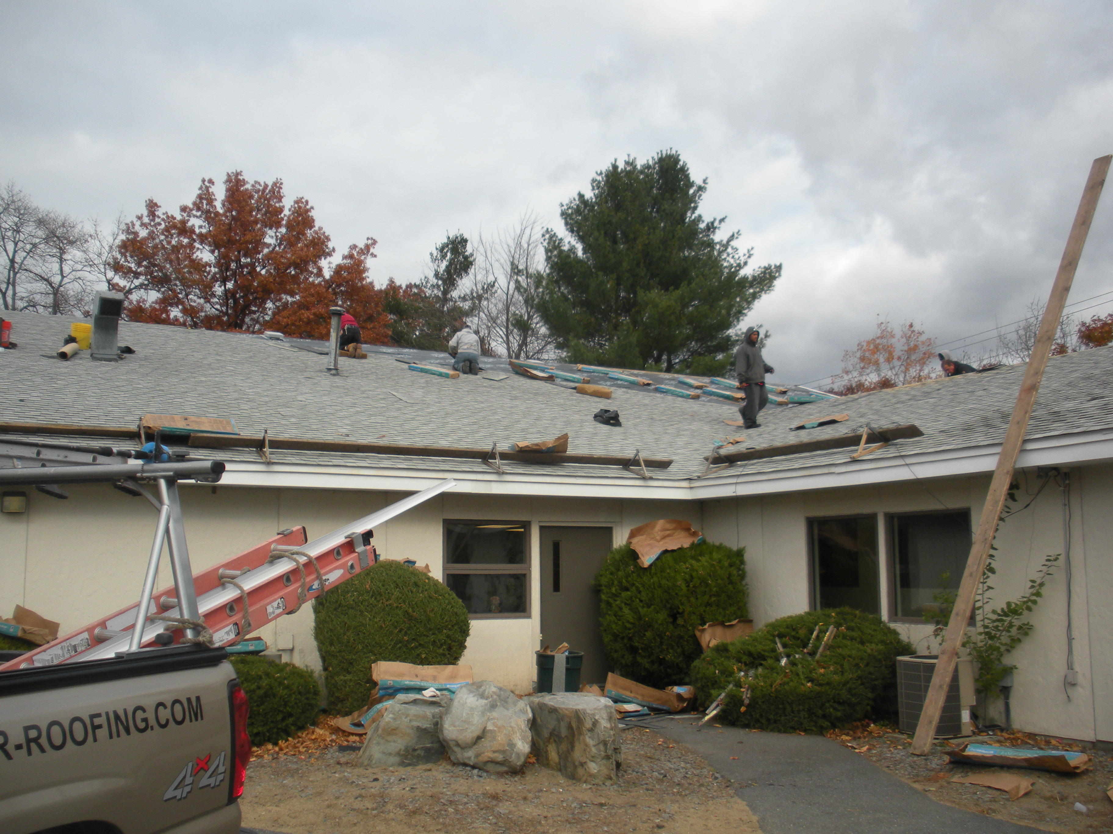 Photos And Videos Of Wooster Roofing Tewksbury Ma 01876