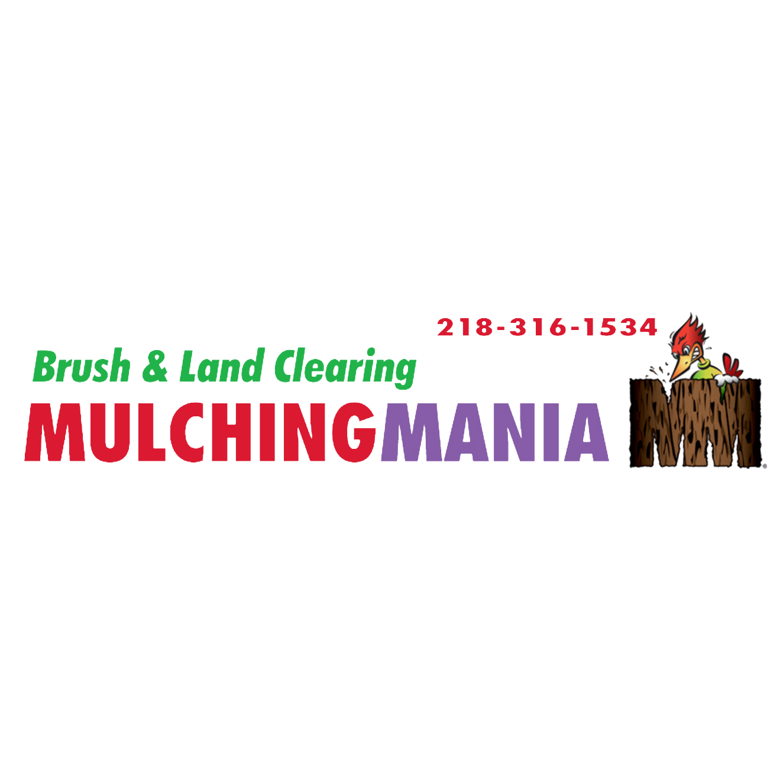 Mulching Mania