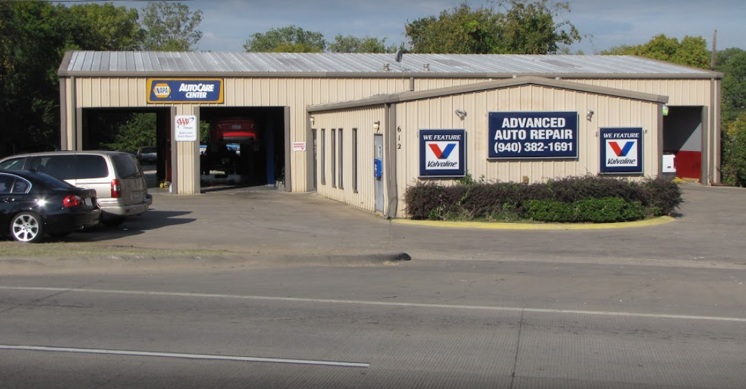 Car Repair Denton