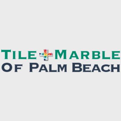 Tile & Marble Of Palm Beach