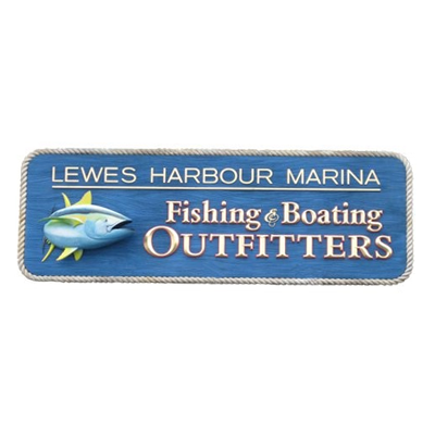 Lewes Harbour Marina Fishing & Boating Outfitters - Lewes, DE - Fishing Tackle & Supplies