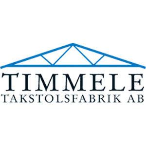 Timmele Takstolsfabrik AB