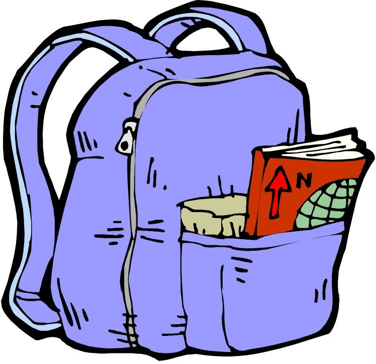 Backpack Brigade