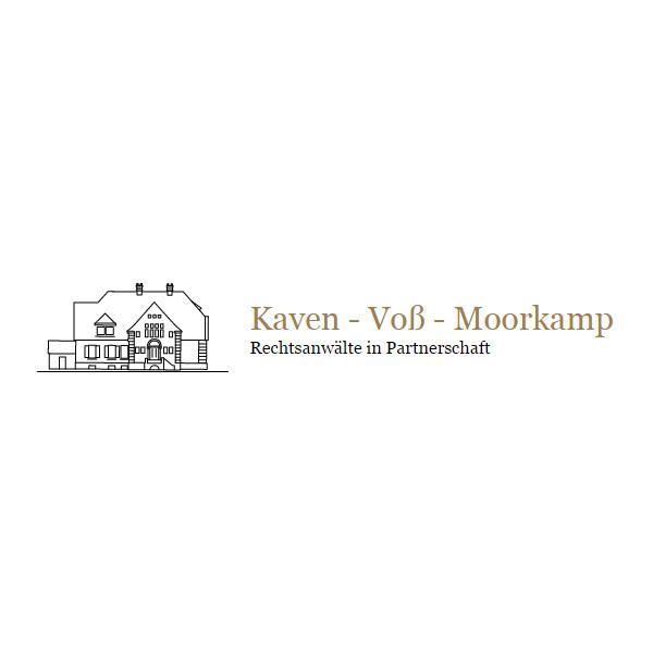 Kanzlei Kaven - Voß - Moorkamp | Rechtsanwälte in Partnerschaft