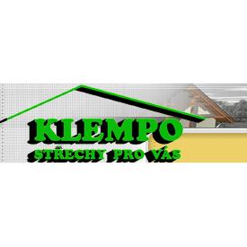 KLEMPO - F. a M. Svárovský - pokrývačství - montážní plošiny