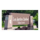 Cimetière Les Jardins Québec / ATHOS à Saint-Augustin-de-Desmaures