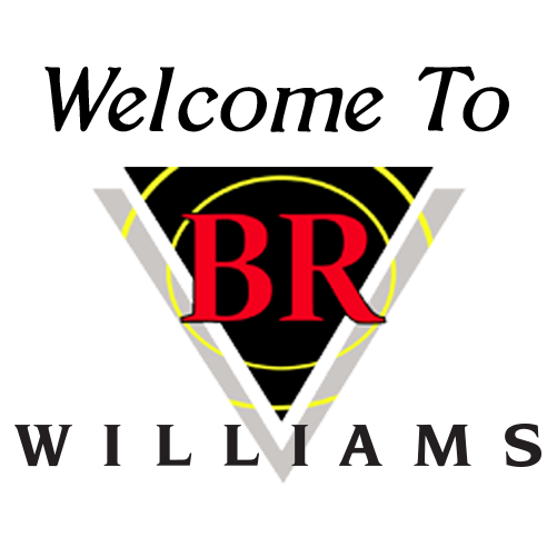 BR Williams