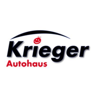 Bild zu Autohaus G. Krieger GmbH in Schechingen