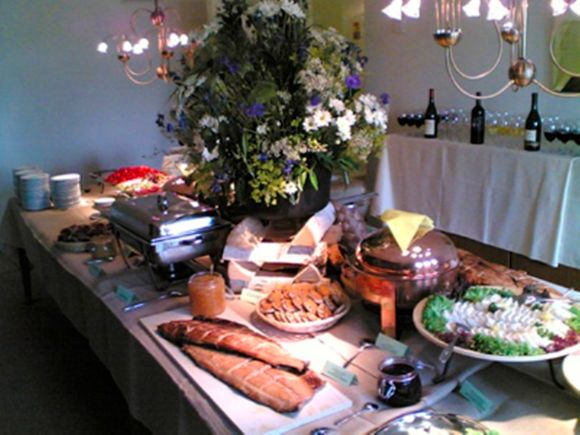 Chic Catering Oy Ab