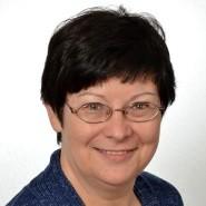 Beratungsstellenleiterin Anja Großmann