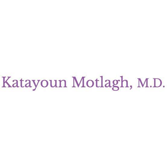 Dr. Katayoun Motlagh Health Clinic: Encino