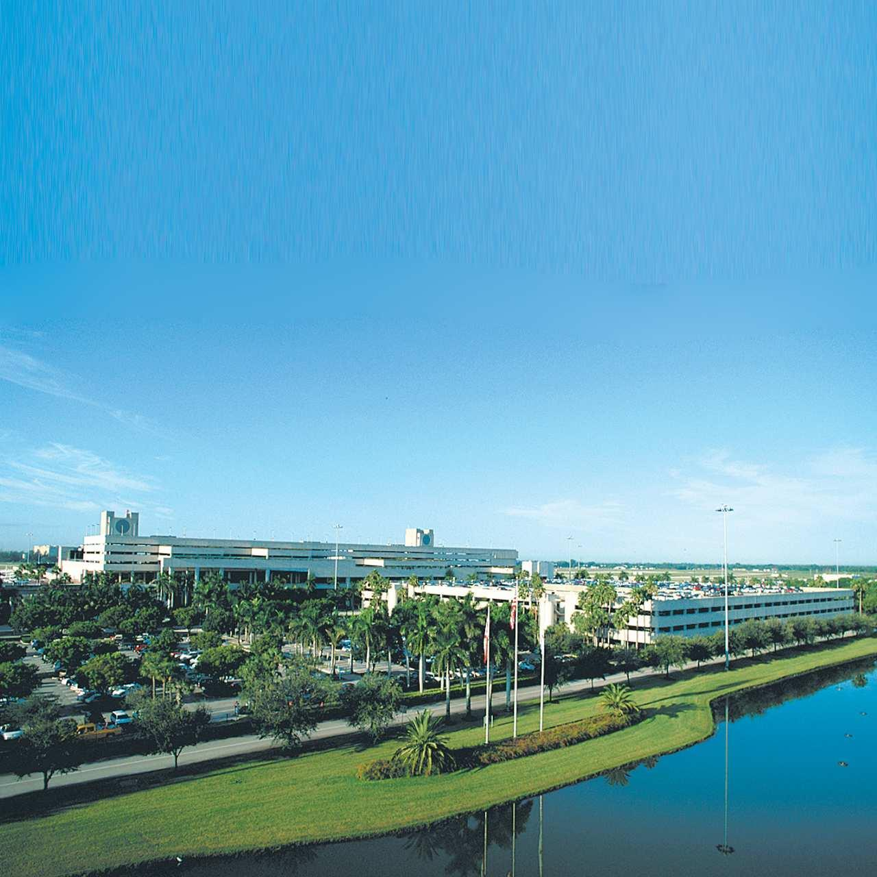 West Palm Beach Airport Hotels With Phone Numbers